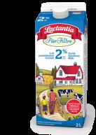 Lactantia® PūrFiltre 2% Milk - Lait Lactantia® PūrFiltre 2%